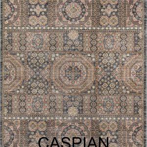 CASPIAN CAP-3GRY