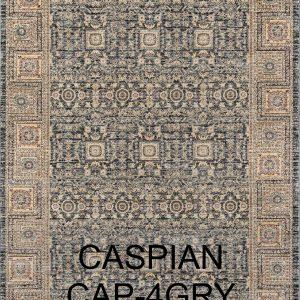CASPIAN CAP-4GRY