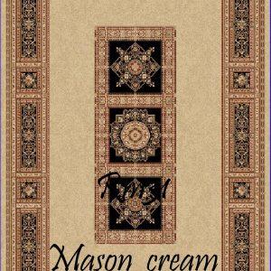 RUMI-31 Manson Cream