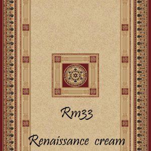 RUMI-33 Renaissance Cream