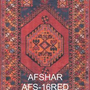 AFSHER AFS-16RED