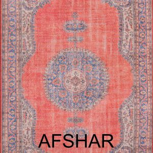 AFSHER AFS-12RED