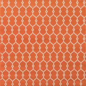 BAJA-02 Orange