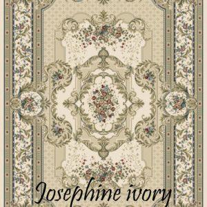 HAFIZ ENCORE-Josephine Ivory
