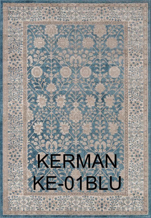 KERMAN KE-01BLU 1