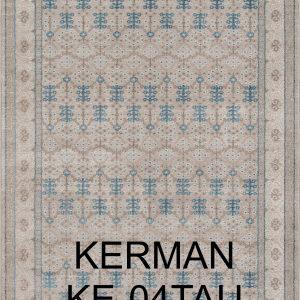 KERMAN KE-04TAU
