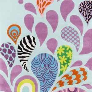 FUNKY PAISLEY LMT-06 FUNKY