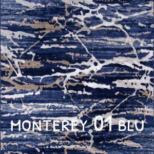 Monterey 01 Blue