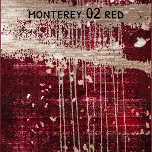 Monterey 02 Red