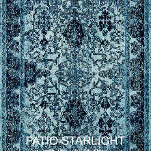 PATIO STARLIGHT by Nicole Miller 158-309