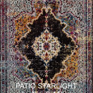 PATIO STARLIGHT by Nicole Miller 613-999