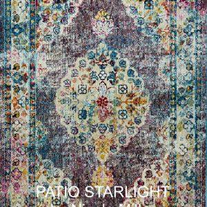 PATIO STARLIGHT by Nicole Miller 82-999