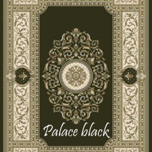 HAFIZ ENCORE-Palace Black