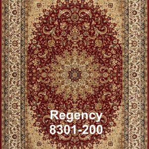 REGENCY 8301-200