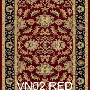 VENICE-02 RED
