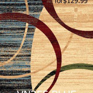 VENICE-355 BLUE